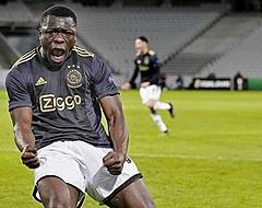 'Raiola verrast Ajax met kersverse Brobbey-actie'