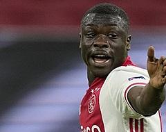 'Brobbey moet voor grote Ajax-schok zorgen'