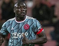 'Ajax-verandering door boodschap Overmars'