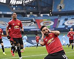 United beëindigt City-reeks in Manchester Derby