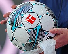 Duitse stadions leeg in Bundesliga door maatregelen Merkel
