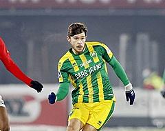 Aboukhlal laat AZ in slotfase ontsnappen tegen ADO