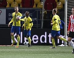 Cambuur wint na valse start ruim van PSV-talenten