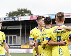 Bekerzege Fortuna in derby, Cambuur verslaat RKC ondanks comeback