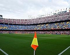 Camp Nou bezorgt FC Barcelona gigantisch probleem