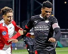 'PSV-aanvoerder Dumfries maakt zich totaal belachelijk'