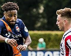UPDATE: 'AZ níét bezig met Willem II-ster'