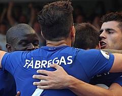 Chelsea opent deur voor oude bekende: