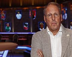 Woerts onthult: 'Feyenoord op zoek naar een ander'