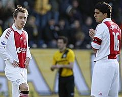 <strong>Terugkeer Eriksen zet Ajax op scherp </strong>
