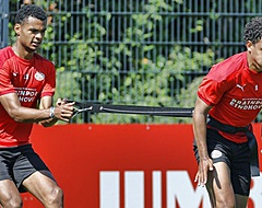 'PSV enkele weken zonder Cody Gakpo'