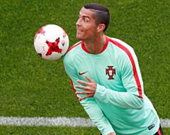 'Ronaldo tegen Real: jullie moeten hém kopen'