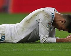 'Ronaldo maakt zich zorgen om goede vriend'
