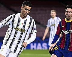'Messi en Ronaldo worden deze zomer teamgenoten'