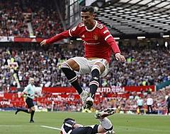 Cristiano Ronaldo veegt vloer aan met critici