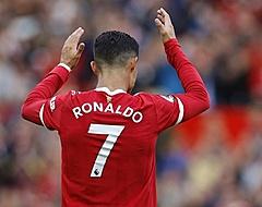 Ronaldo zorgt wéér voor comeback United, Bayern houdt óók huis in Lissabon