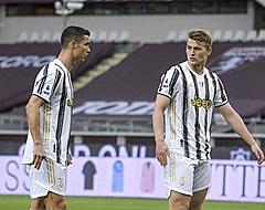 'Juventus gaat al na één jaar over tot verkoop'