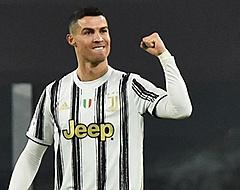 VIDEO: Cristiano Ronaldo doet het wéér
