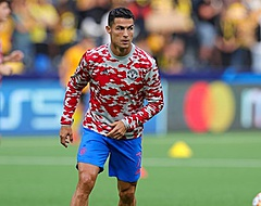 'Moeder Ronaldo zorgt voor transfer'