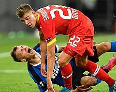 Vervelend Sinkgraven-nieuws voor Bosz in Leverkusen