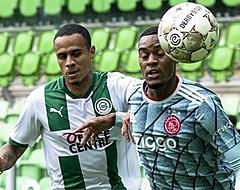 De 11 namen bij FC Groningen en Willem II: Dankerlui terug
