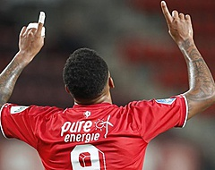 FC Twente heeft geen kind aan PEC Zwolle