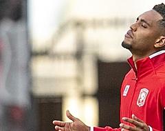 Eredivisie-stuntploeg FC Twente uit KNVB Beker gekegeld