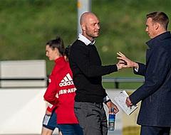 """Trainer Twente Vrouwen woest: """"Ajax-onwaardig"""""""