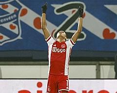 """Verbazing over Ajax: """"Je zou zeggen: verkoop hem maar"""""""