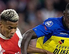 'Neres pakt laatste kans bij Ajax'
