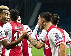 Ajax-ster wees Europese top af: 'Verliefd op Nederland'