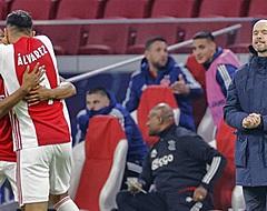 'Ajax moet telefoontje uit Londen vrezen'