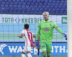 Eredivisie-rivalen juichen dankzij zege Ajax