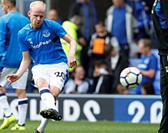 'Koeman haalt nieuwe spits naar Everton'