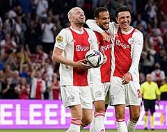 <strong>Klaassen zorgt voor probleem bij Ajax </strong>