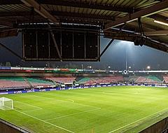 NEC krijgt groen licht voor wedstrijd mét publiek