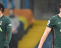 'Tottenham wil meewerken aan vertrek tweevoudig talent van het jaar'