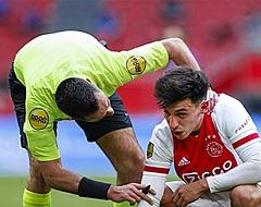 KNVB deelt tik op de vingers uit na Ajax-Groningen