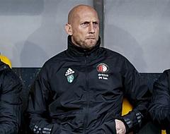 """Voorspelling tegen Ajax: """"Ik verwacht dat Feyenoord resultaat behaalt"""""""