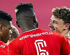 """'Openbaring' bij PSV: """"Hij is waar PSV behoefte aan heeft"""""""