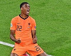 <strong>Dumfries levert PSV mogelijk recordbedrag op</strong>