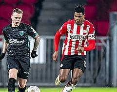 Kijkers PSV-RKC halen uit: 'Werkelijk schandalig'