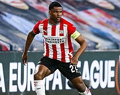"""Dumfries laakt PSV: """"Het mag niet zo gebeuren"""""""