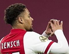 """Rensch wil andere positie: """"Daar ben ik het beste"""""""