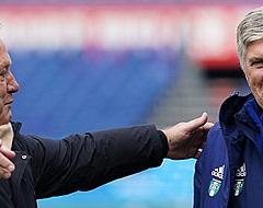 """Advocaat: """"Hij doet me denken aan Manuel Neuer van Bayern"""""""