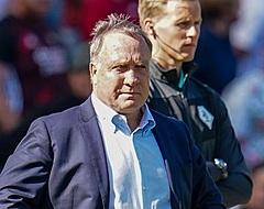 Advocaat baalt nog steeds van mislopen Ajax-speler
