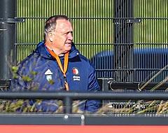 Advocaat baalt van Feyenoord: 'Nooit kreeg hij dat gevoel'