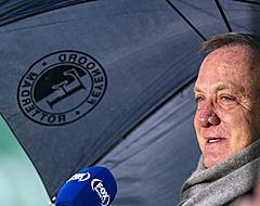 'Feyenoord en Ajax vechten om dezelfde trainer'