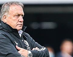 'Advocaat maakt gigantische fout bij Feyenoord'