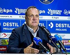 'Feyenoord heeft geen oplossing voor Advocaat'